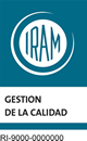 CERT ISO 9001